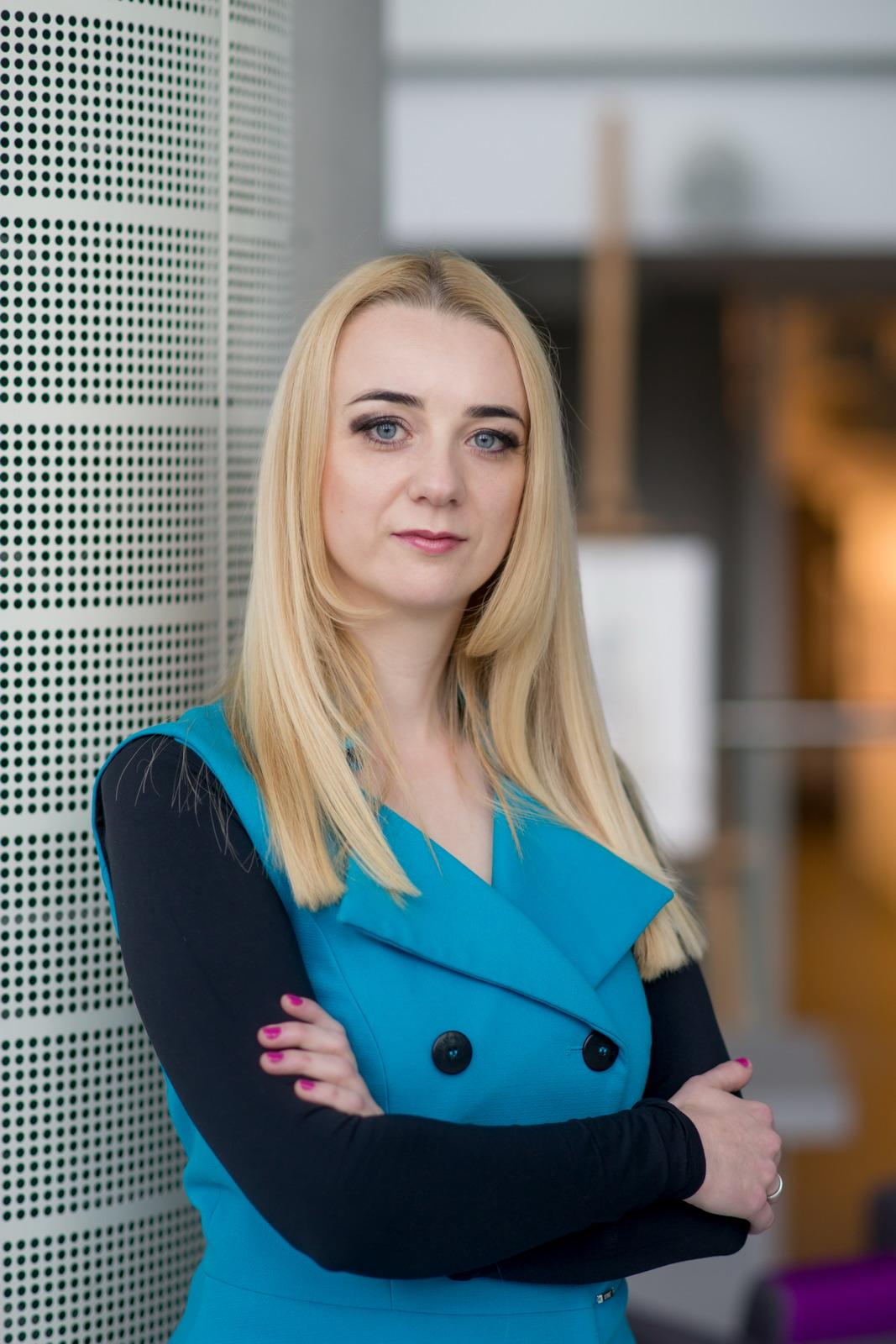 dr Eliza Szadkowska