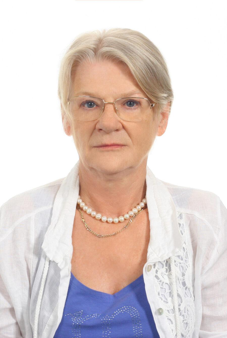 Prof. Barbara Bień