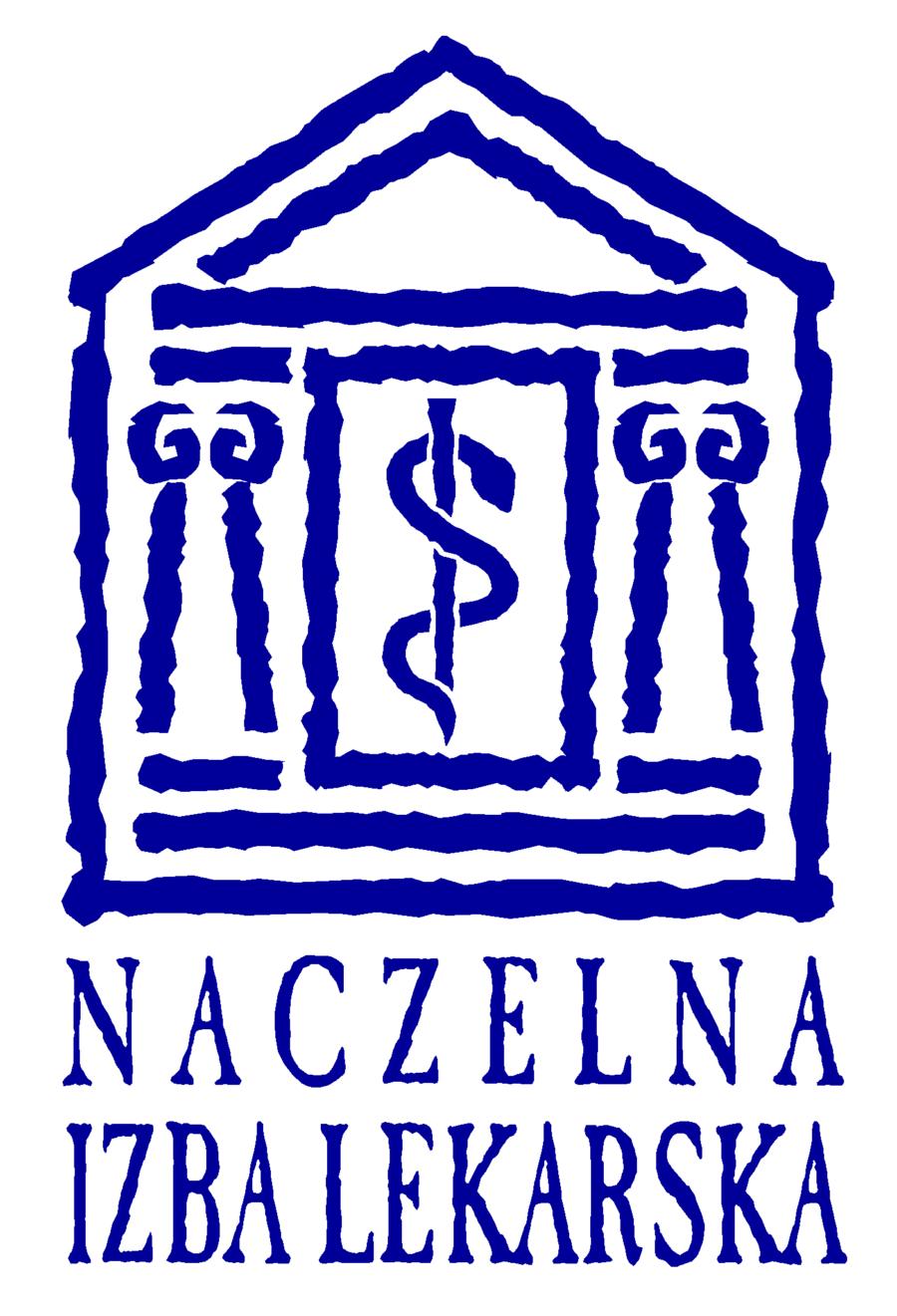 Naczelna Izba Lekarska logo