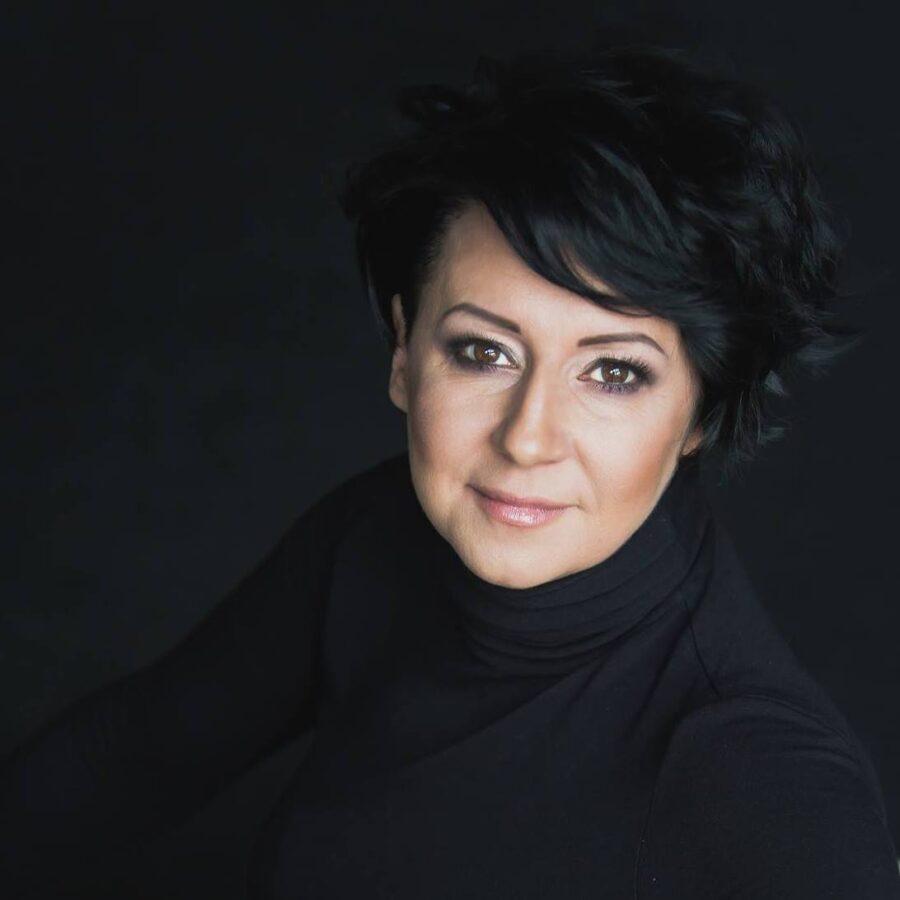 Ewa Wierzbicka Nosal